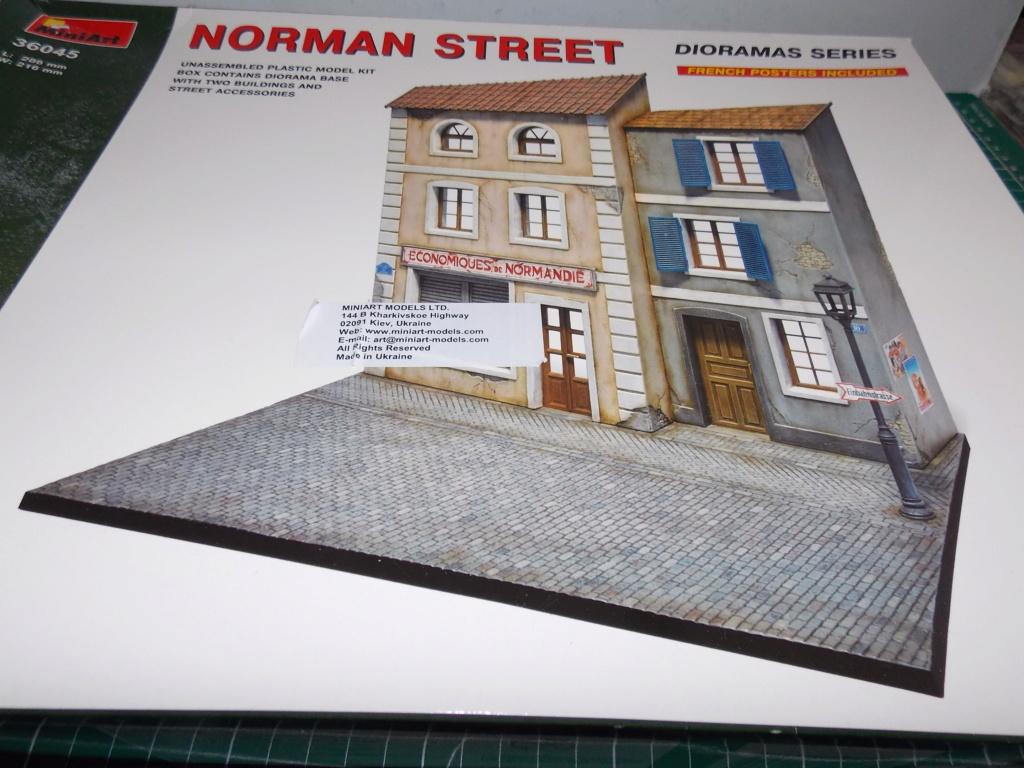 "Sherman le ""ROMILLY ""  maquette ASUKA  1/35  Dscn7692"