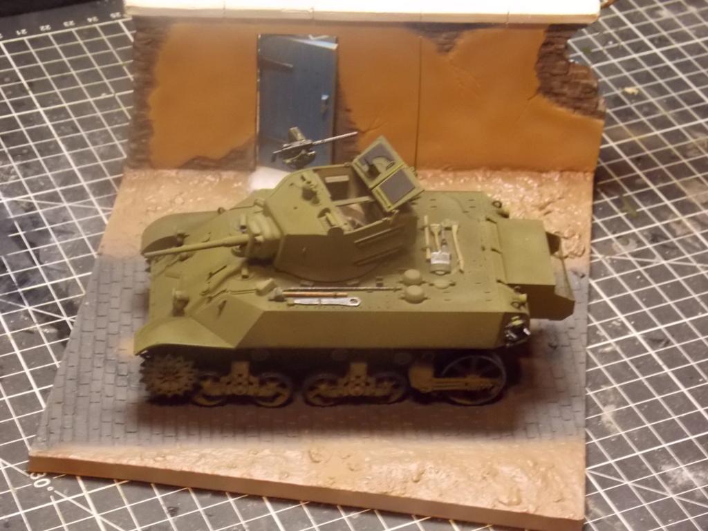M3A3 Orange 12ème cuir Dscn7780