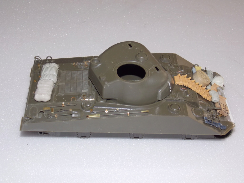 M4A2 ROMILLY 2me DB Asuka decor miniart 1/35 - Page 3 Dscn7916