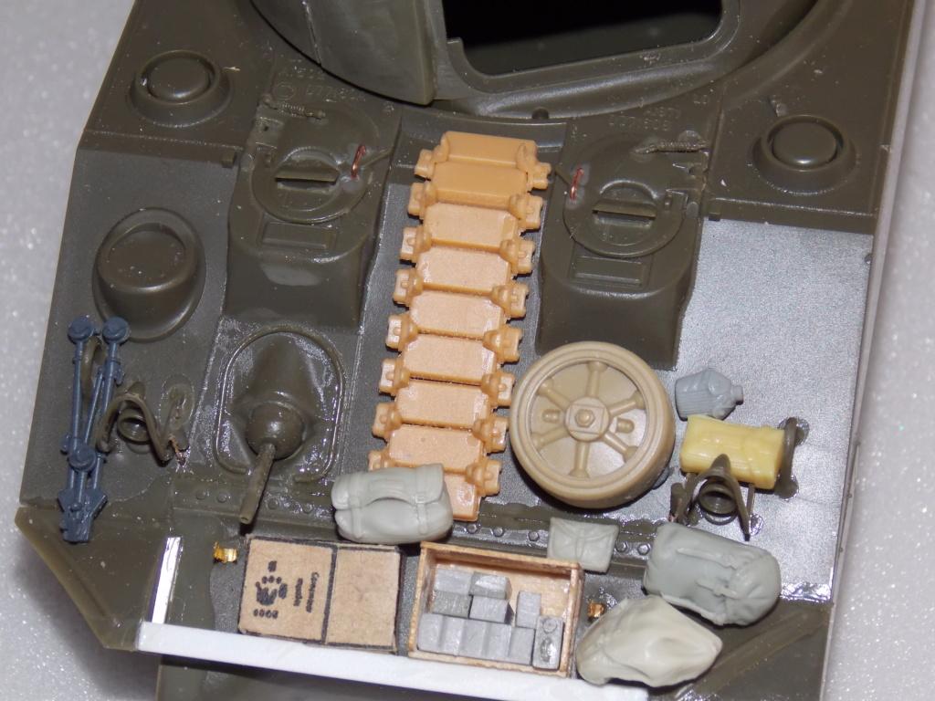 M4A2 ROMILLY 2me DB Asuka decor miniart 1/35 - Page 4 Dscn7917