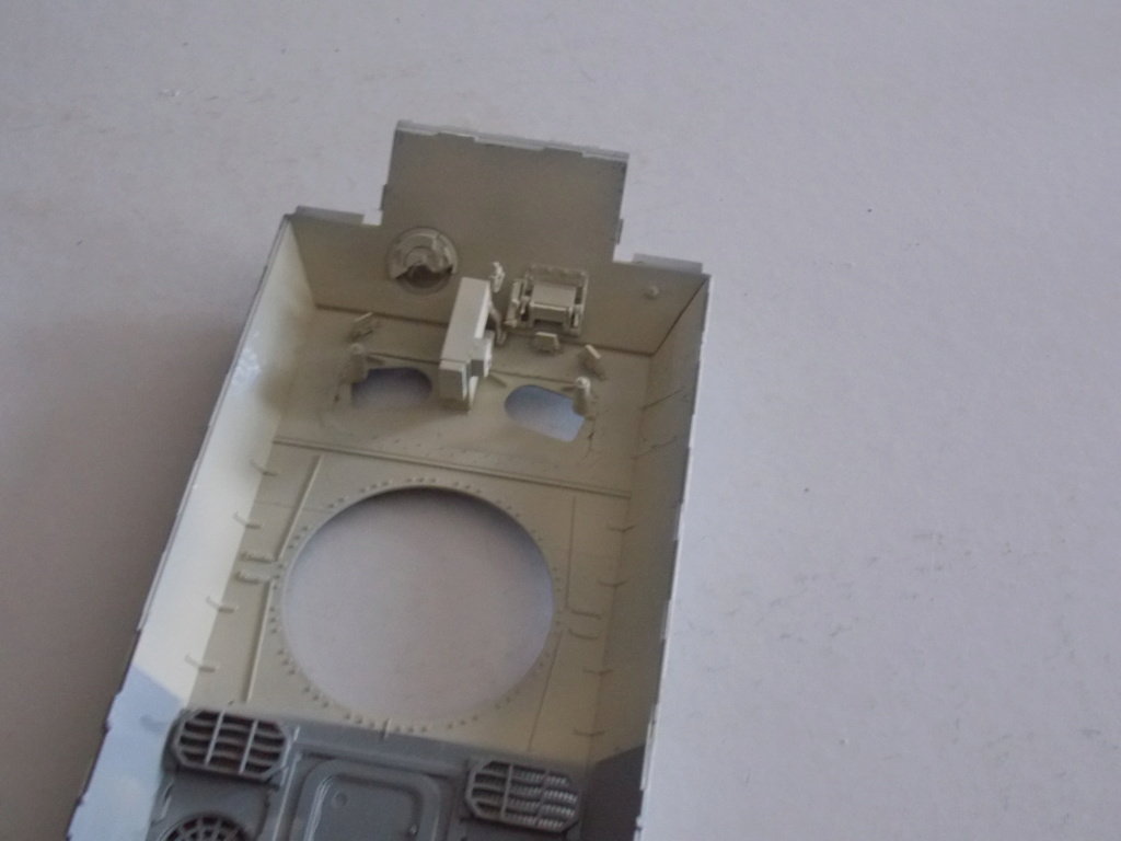 """12  SS """"BABY DIVISION"""" Panther takom sdkfz 223hobby boss  1/35 - Page 8 Dscn8016"""