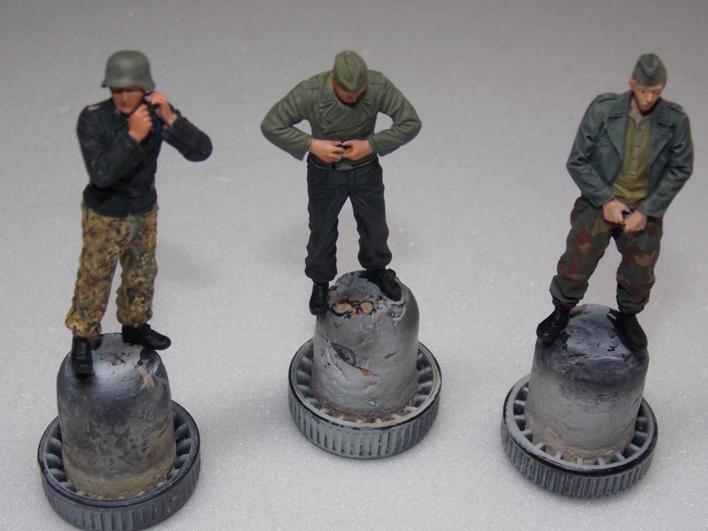 Baby Division Caen 1944 (Panther Takom/ Traction Tamiya- décor Mk35 au 1/35) - Page 18 Dscn8362