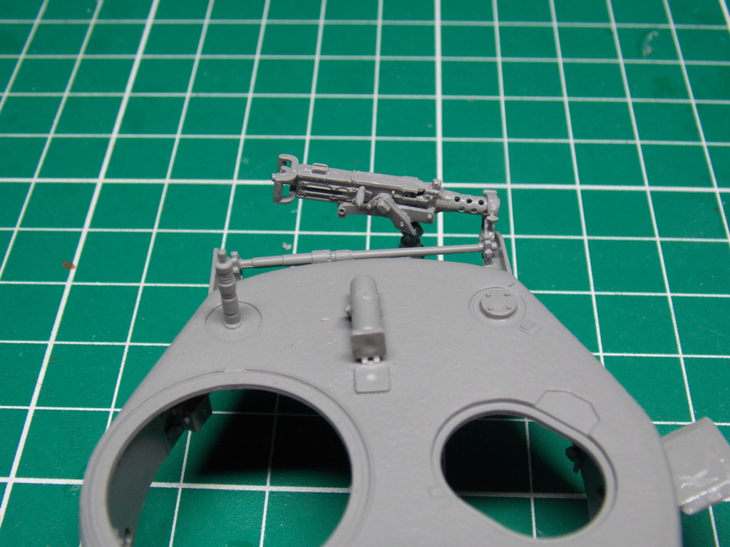 Sherman M4A3 76W HVSS with full interior RFM 1/35 - Page 5 Dscn8529