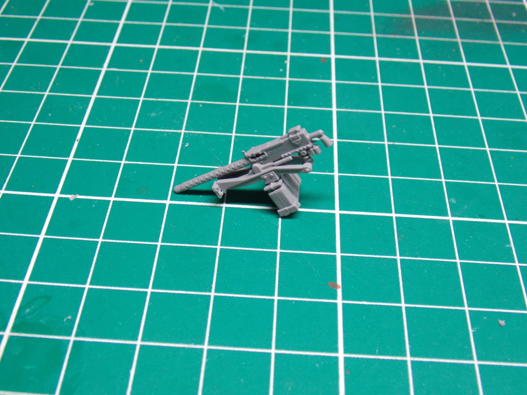 Sherman M4A3 76W HVSS with full interior RFM 1/35 - Page 5 Dscn8530