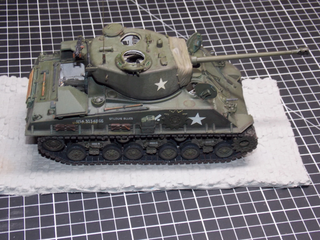 Sherman M4A3 76W HVSS with full interior RFM 1/35 - Page 10 Dscn8688