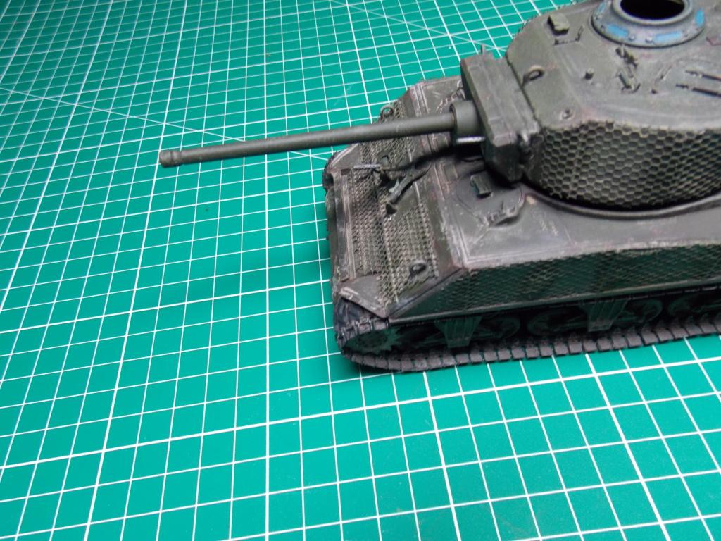 Sherman M4A3 76W HVSS with full interior RFM 1/35 - Page 11 Dscn8697