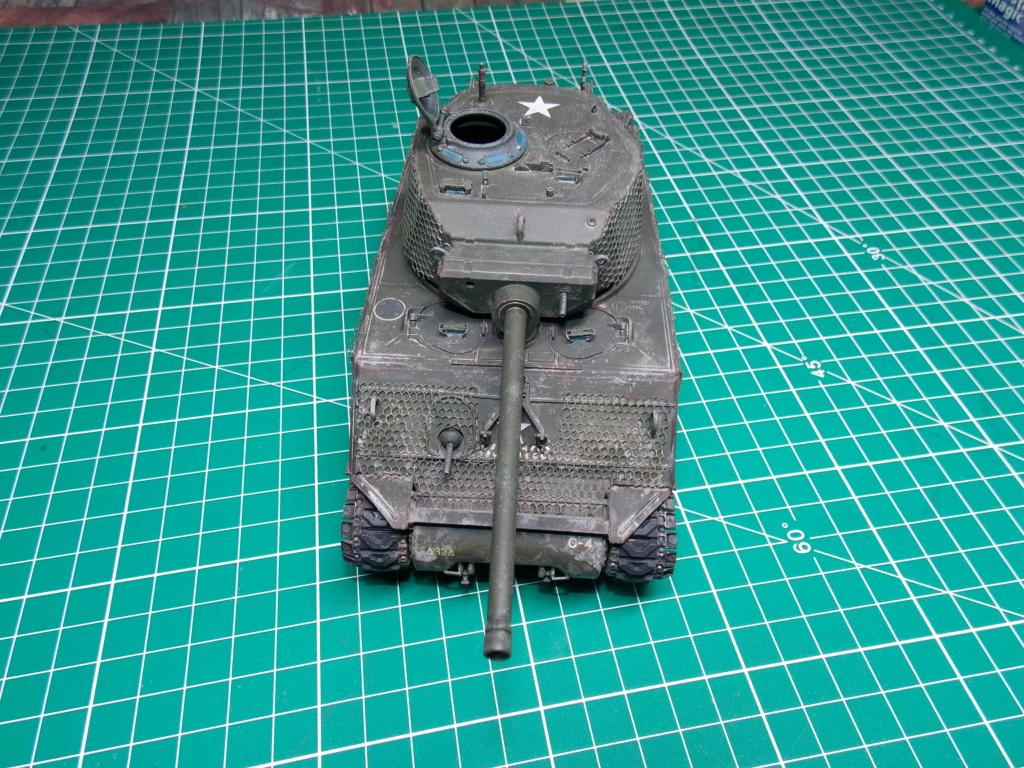 Sherman M4A3 76W HVSS with full interior RFM 1/35 - Page 11 Dscn8698