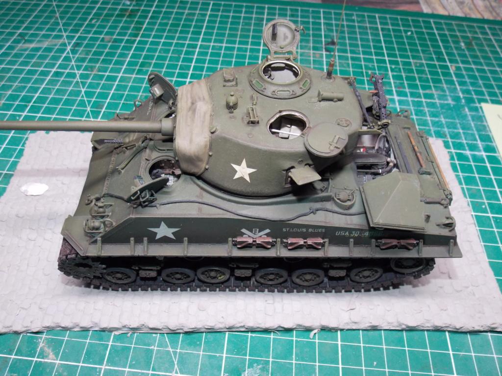 Sherman M4A3 76W HVSS with full interior RFM 1/35 - Page 11 Dscn8714