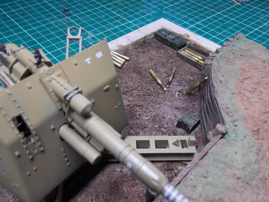 88mm en embuscade - Hauteurs de Bourguébus  Juin 44 (Dragon 1/35) fini - Page 3 Dscn8772