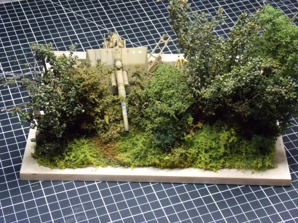 88mm en embuscade - Hauteurs de Bourguébus  Juin 44 (Dragon 1/35) fini - Page 4 Dscn8835