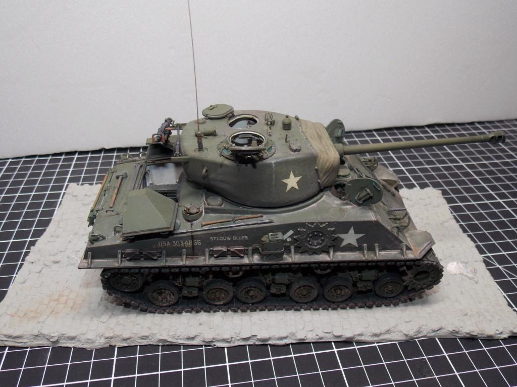 Sherman M4A3 76W HVSS with full interior RFM 1/35 - Page 11 Dscn8862