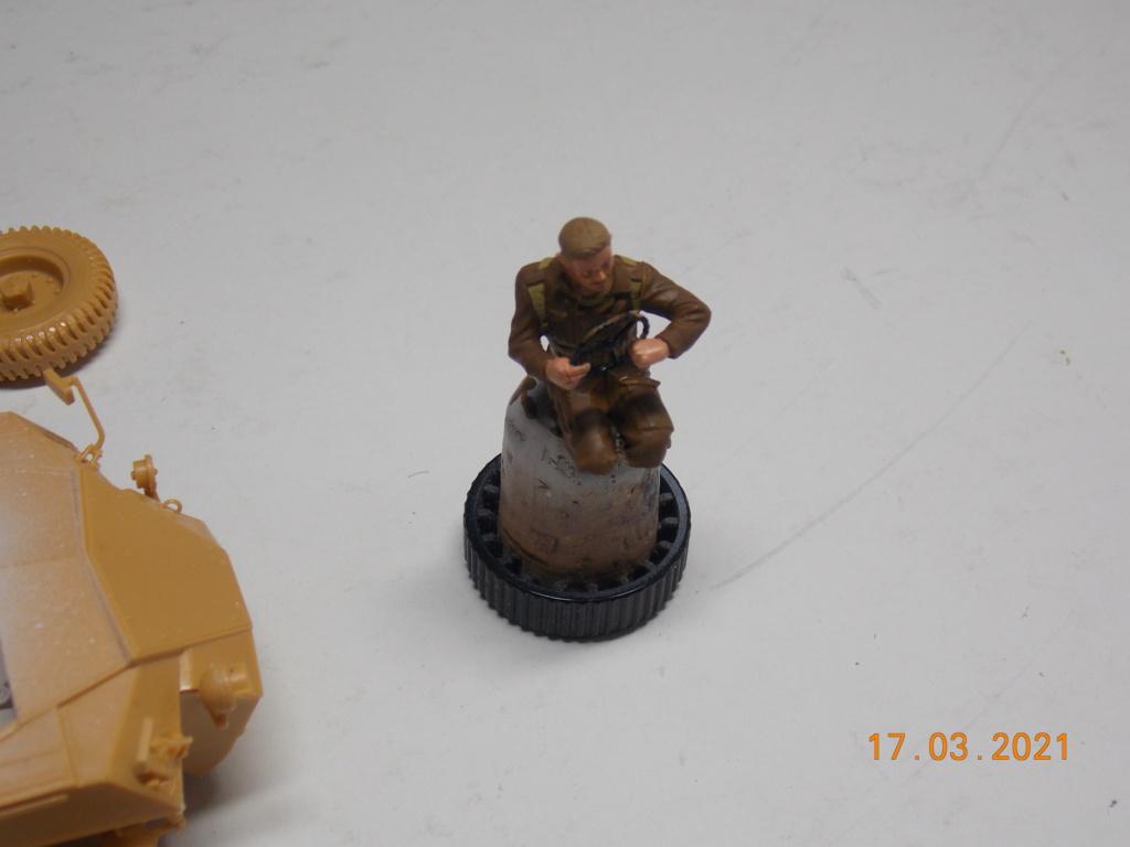 """""""Par ici Messieurs """"   Centaur /Triumph/Humber MK I /pont Bailey  1/35 - Page 3 Dscn9063"""