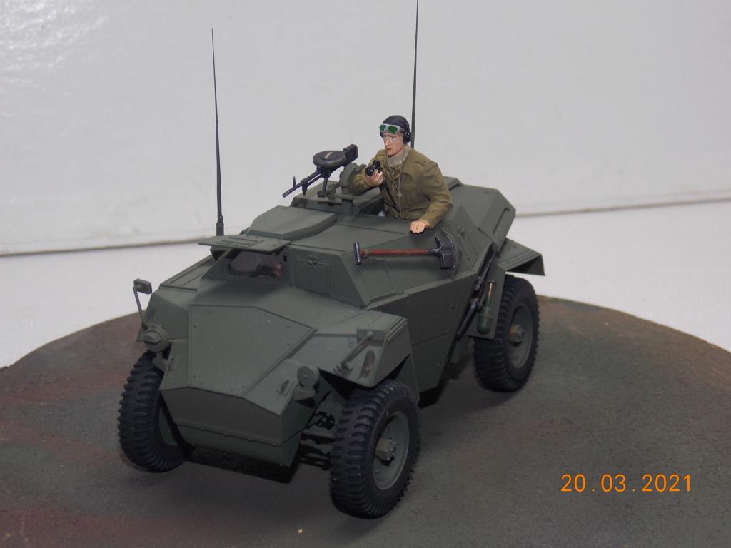 """""""Par ici Messieurs """"   Centaur /Triumph/Humber MK I /pont Bailey  1/35 - Page 4 Dscn9070"""