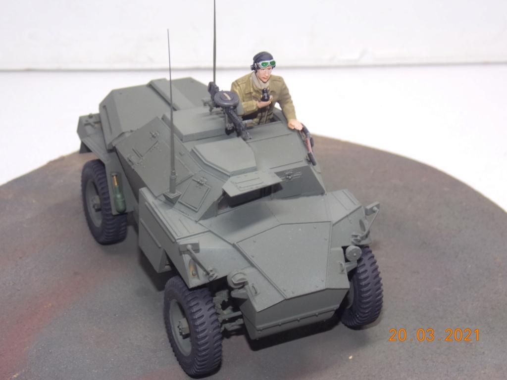 """""""Par ici Messieurs """"   Centaur /Triumph/Humber MK I /pont Bailey  1/35 - Page 4 Dscn9071"""