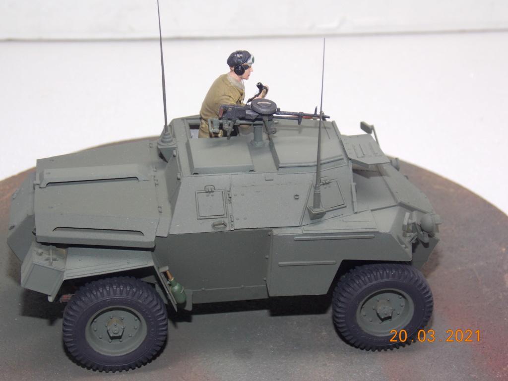 """""""Par ici Messieurs """"   Centaur /Triumph/Humber MK I /pont Bailey  1/35 - Page 4 Dscn9072"""