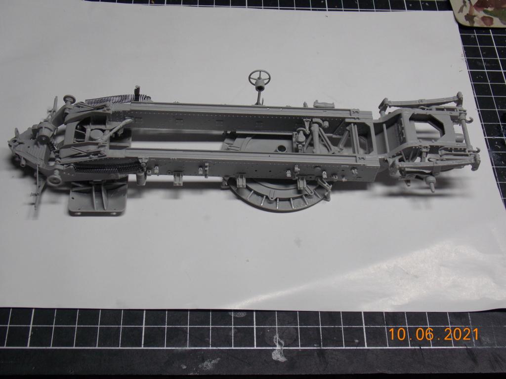 Un montage kolossal (Tamiya/Trumpeter 1/35) Dscn9153