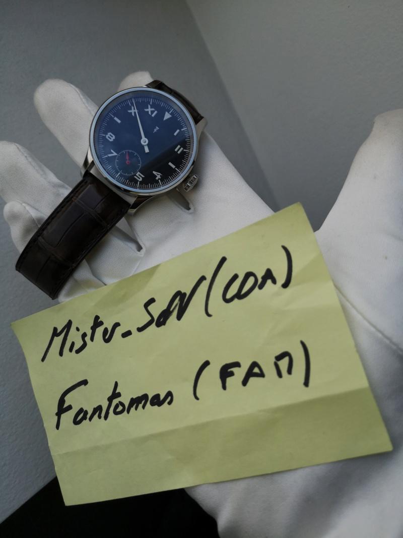 Vends - [Baisse de prix][Vends] Monoaiguille Militaire Association Horlogère Alsace Img_2125