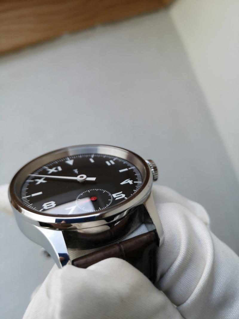 Vends - [Baisse de prix][Vends] Monoaiguille Militaire Association Horlogère Alsace Img_2126
