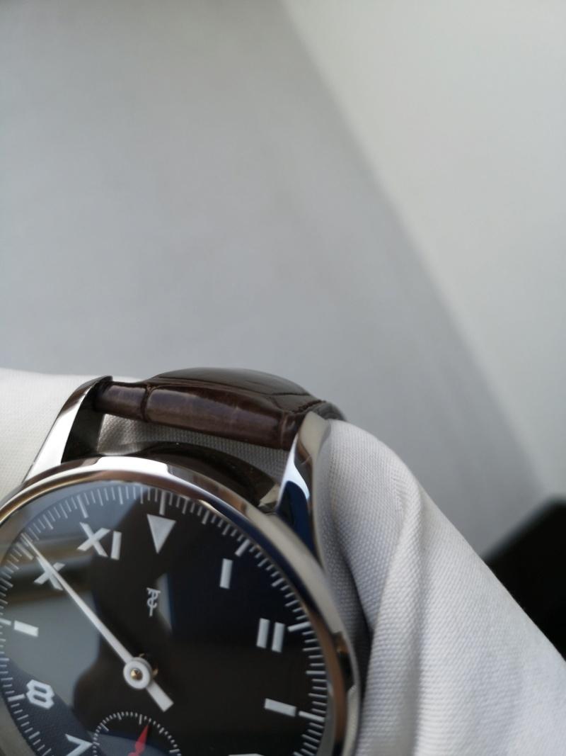 Vends - [Baisse de prix][Vends] Monoaiguille Militaire Association Horlogère Alsace Img_2127
