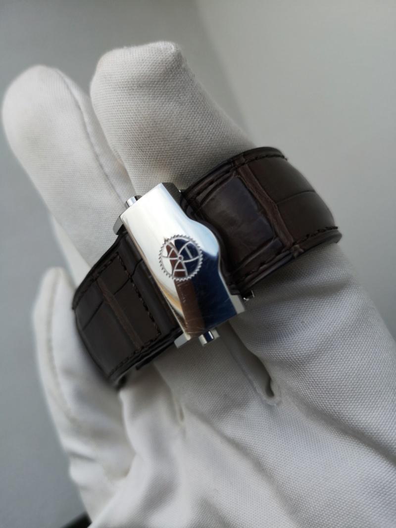 Vends - [Baisse de prix][Vends] Monoaiguille Militaire Association Horlogère Alsace Img_2129