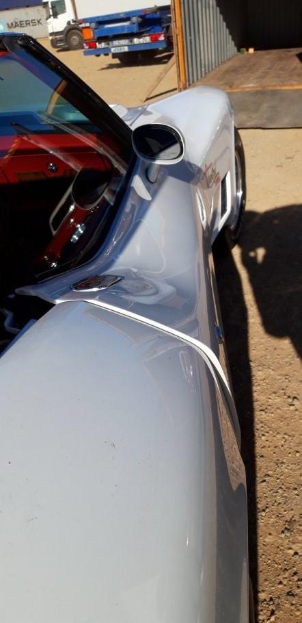 Découverte Corvette C3 Zora Duntov 20190120