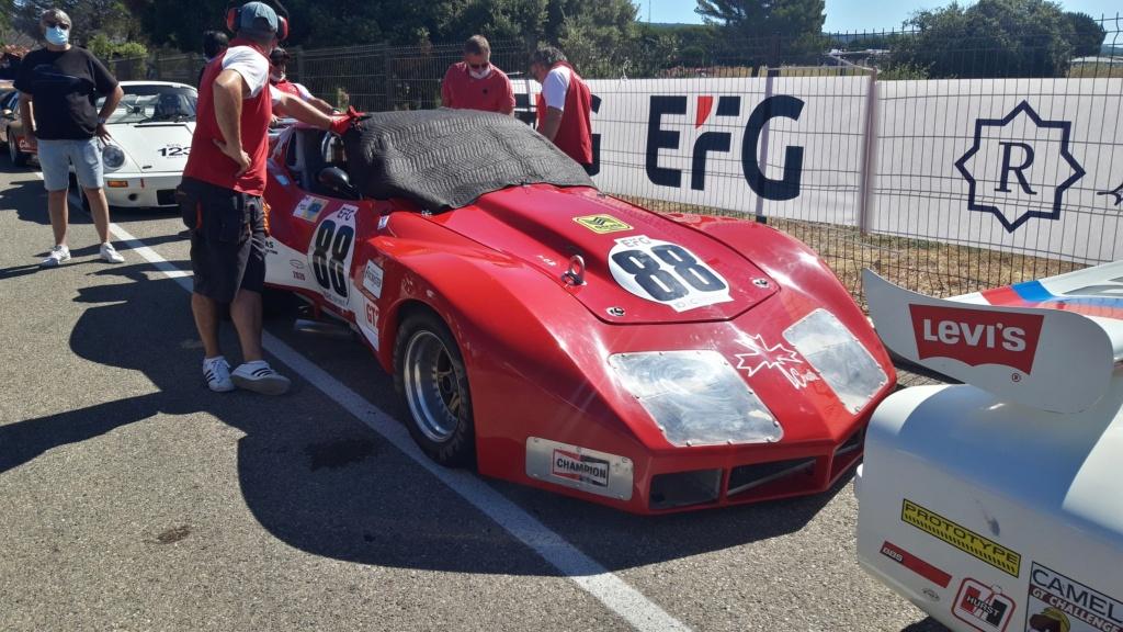 L88 Greenwood Corvette Onboard / Classic 24 Daytona avec Jules Gounon 20200733