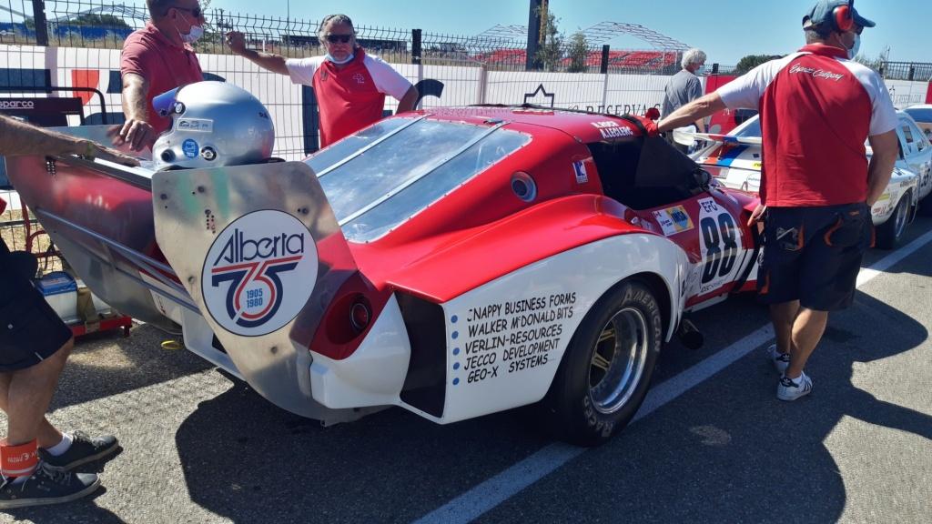 L88 Greenwood Corvette Onboard / Classic 24 Daytona avec Jules Gounon 20200734