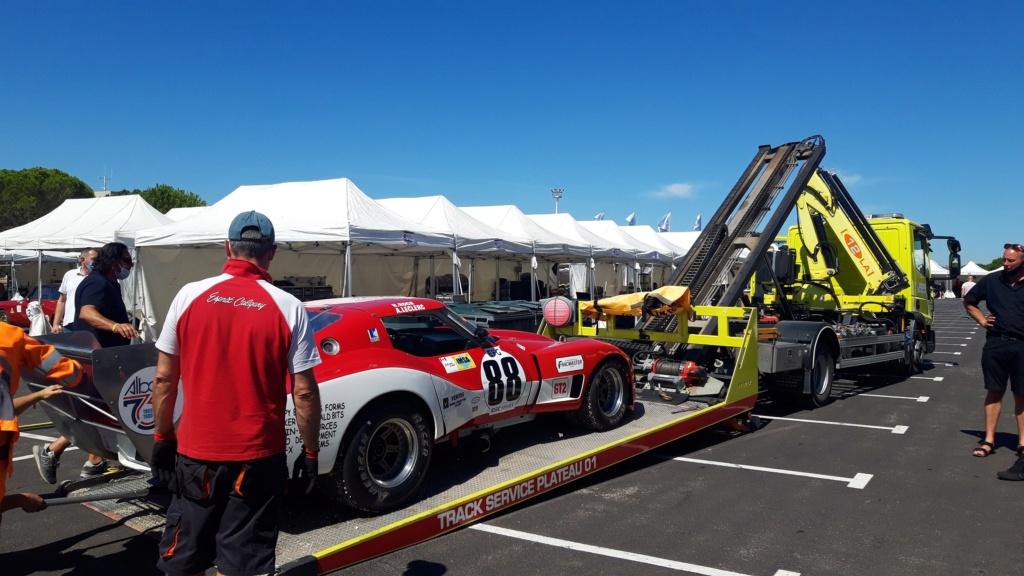 L88 Greenwood Corvette Onboard / Classic 24 Daytona avec Jules Gounon 20200735