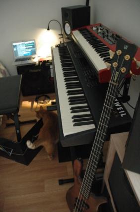 De quel instrument jouez-vous ? Quel est votre matos ? - Page 28 C3539411
