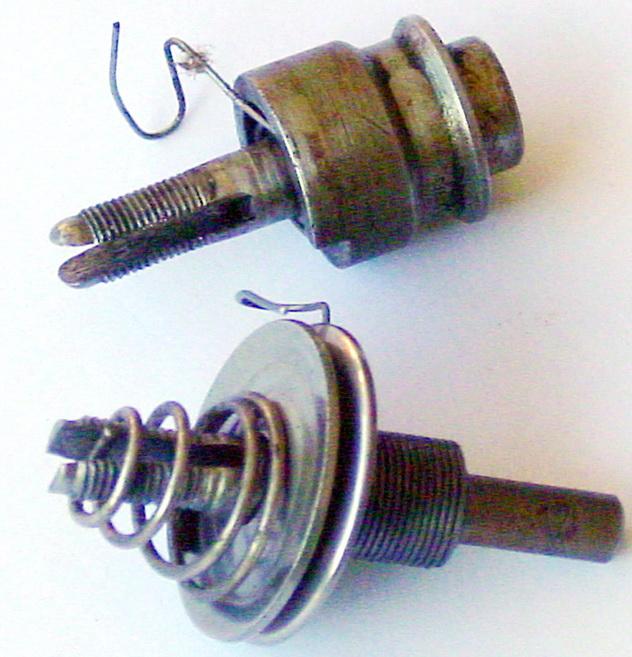 Singer 95k43 Bloc-t10