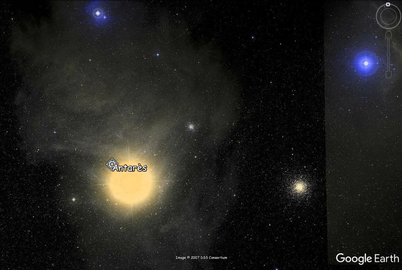 Les balades célestes de Sirius. - Page 8 Antare10