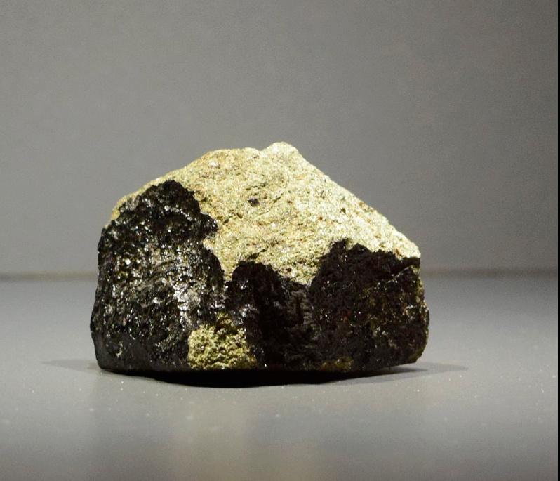 La météorite de Nakhla Captur10