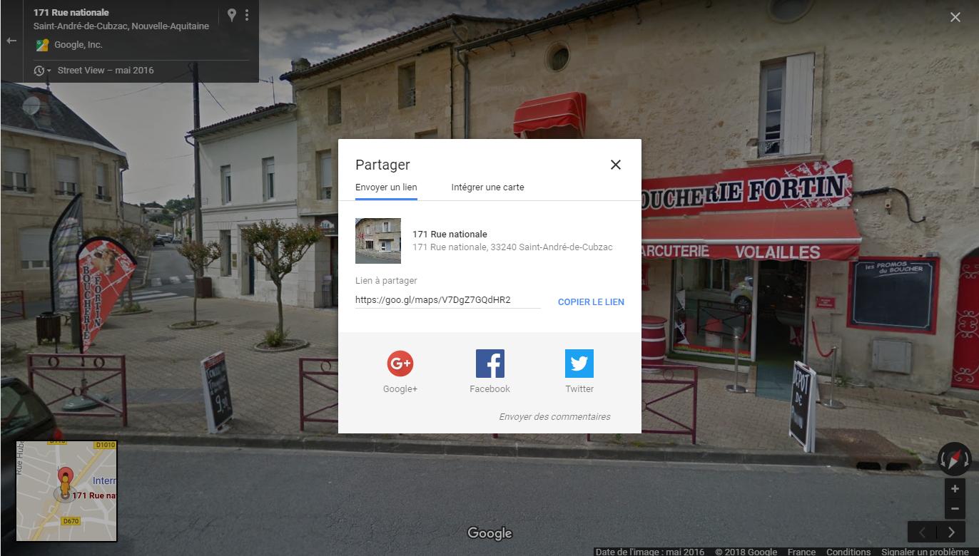 [résolu] Copier/coller une image de Google Maps Captur11