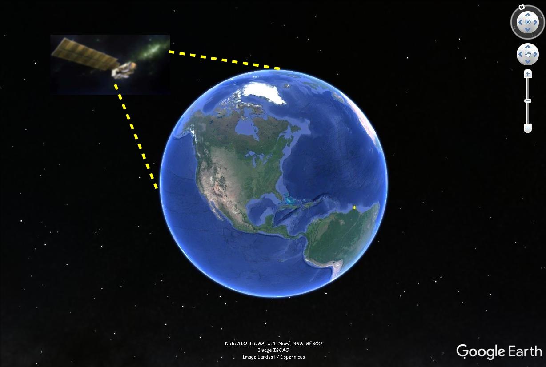 Infos spatiales - Page 12 Terre11