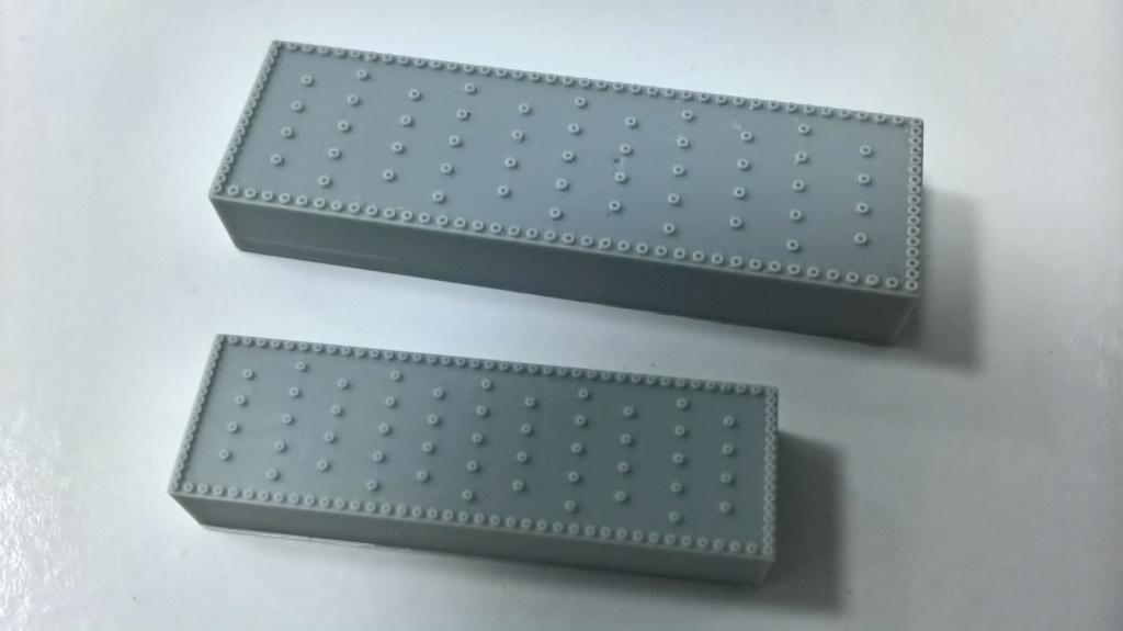 empreinte plaque cuivre réalisés en 3D Wp_20215