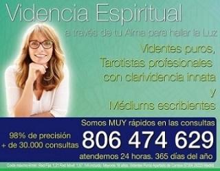FORO TAROT  ¡TAROTISTAS Y VIDENTES A TU SERVICIO ¡10min/1€-10min/2$!