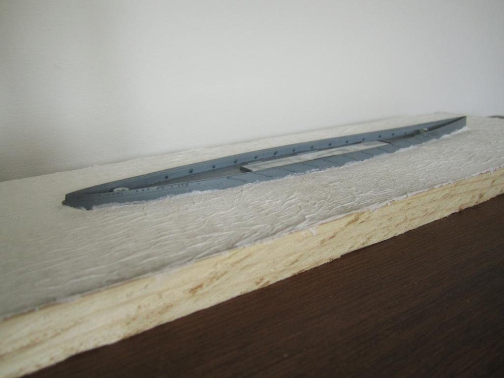 SMS Lützow [Fly Hawk 1/700°] de Renaud. Coque_14