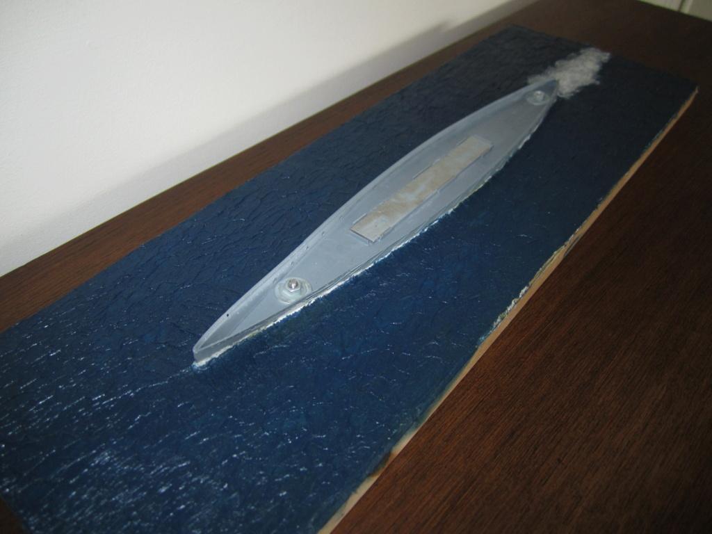 SMS Lützow [Fly Hawk 1/700°] de Renaud. Coque_16