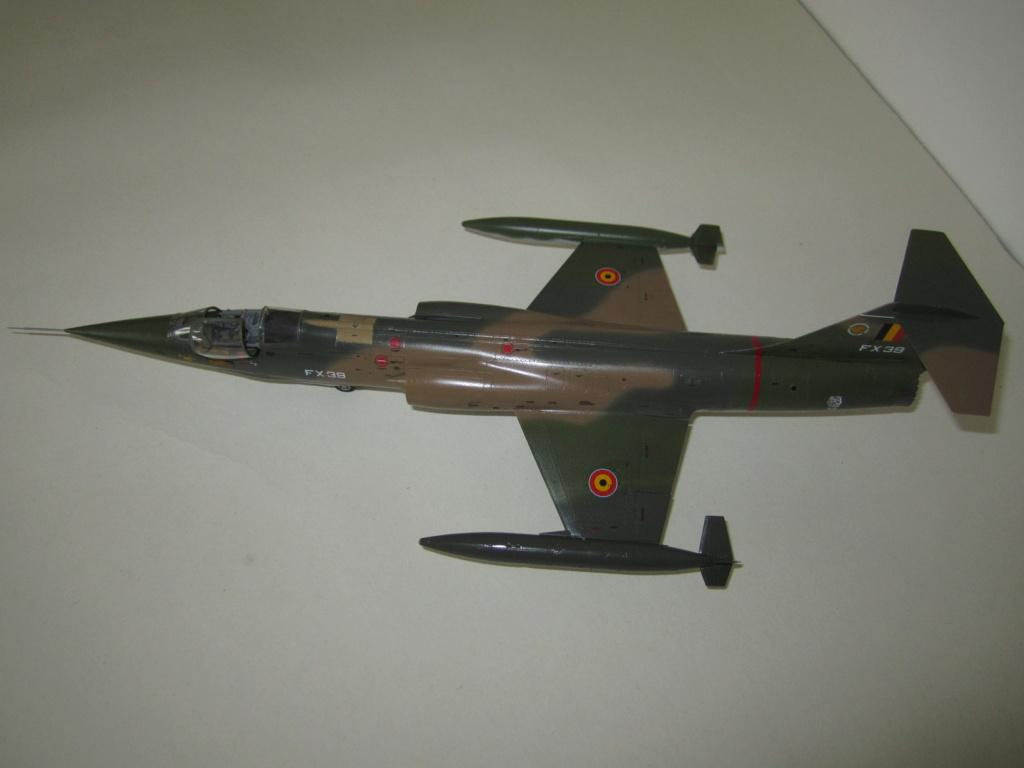 """Lockheed F-104 Starfighter 1/48 Eduard """"Limited Edition"""" Img_3325"""