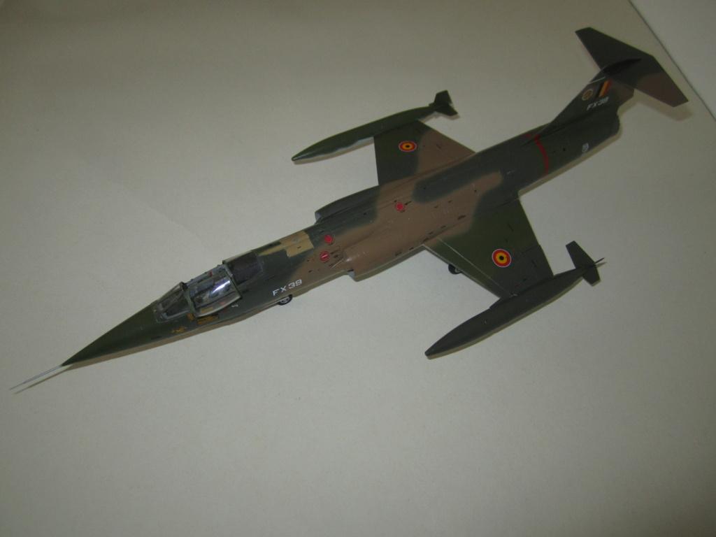 """Lockheed F-104 Starfighter 1/48 Eduard """"Limited Edition"""" Img_3327"""