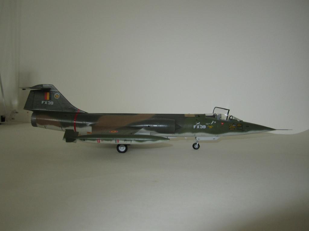 """Lockheed F-104 Starfighter 1/48 Eduard """"Limited Edition"""" Img_3331"""