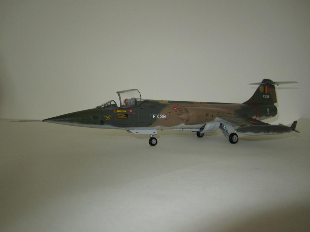 """Lockheed F-104 Starfighter 1/48 Eduard """"Limited Edition"""" Img_3332"""