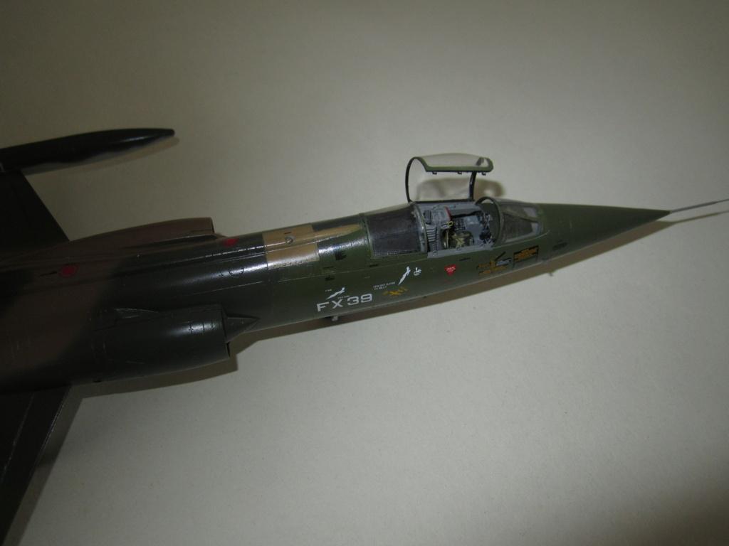 """Lockheed F-104 Starfighter 1/48 Eduard """"Limited Edition"""" Img_3333"""
