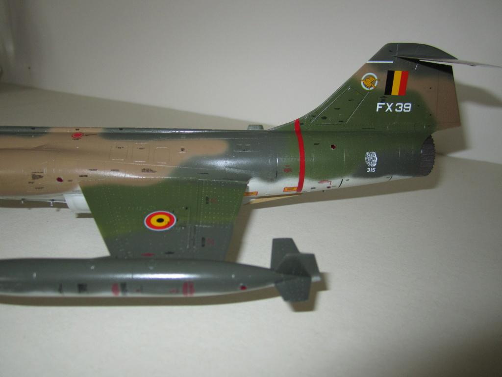 """Lockheed F-104 Starfighter 1/48 Eduard """"Limited Edition"""" Img_3335"""