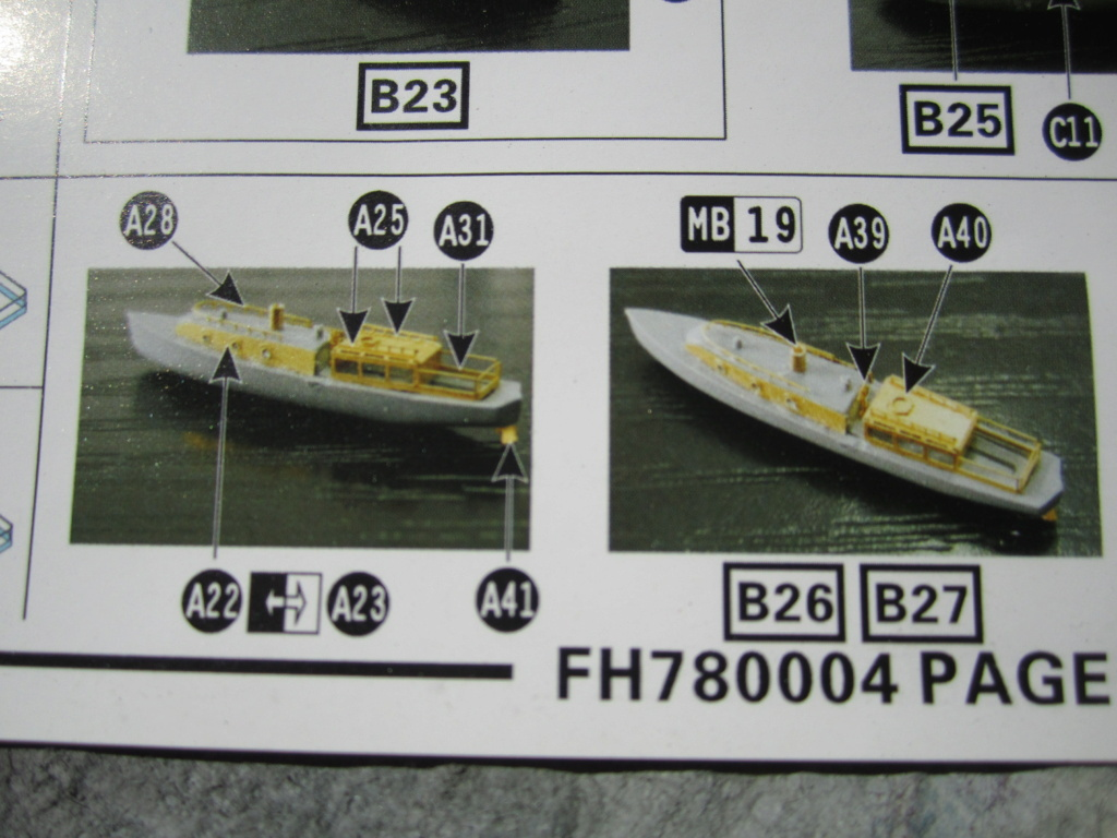 SMS Lützow (Fly Hawk 1/700°)  - Page 2 Img_3419