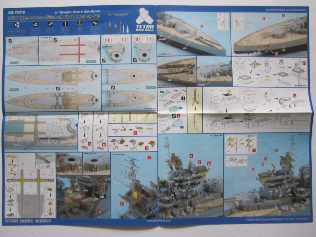 HMS Queen Elizabeth 1/700 Trumpeter Img_qe11