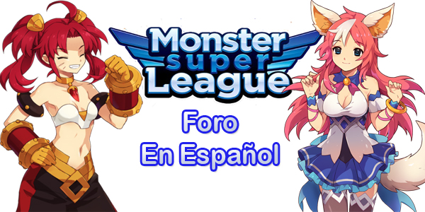 Monster Super League En Español