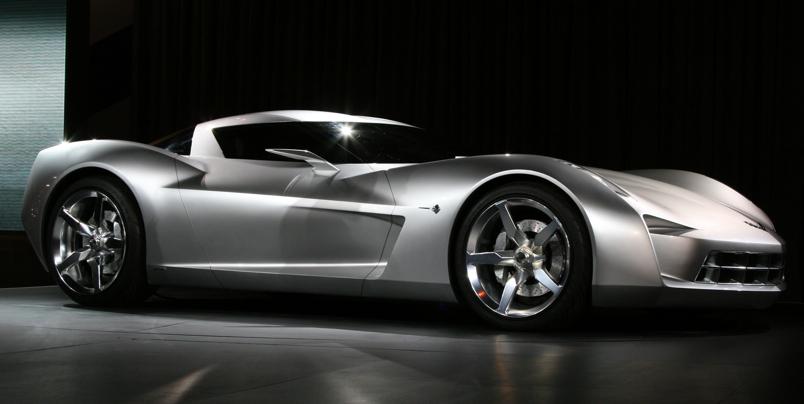Rendus de la Corvette Zora Corvet13