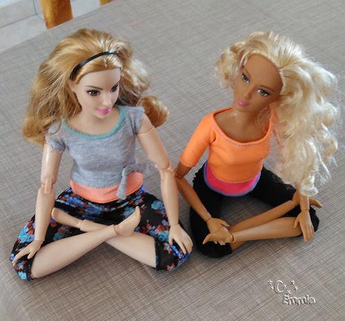 Barbie a 60 ans !!! Rendons lui hommage! - Page 5 389