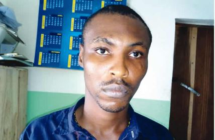 'I Have Killed Three Persons Since Initiated Into Cult' – Undergraduate Confessed  55599910